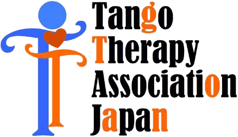 Tango Therapy Association Japan NPO法人日本タンゴセラピー協会 ロゴ